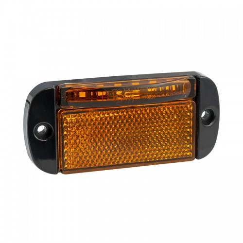 Low Profile Side Marker / Side Indicator Lamp