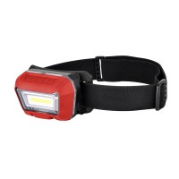 USB Rechargeable Head Torch