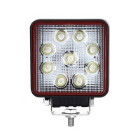 27W Square Flood Lamp