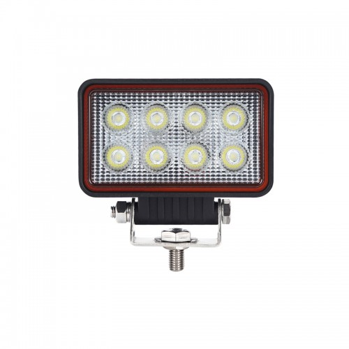 24W Rectangular Flood Lamp