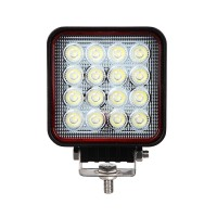 48W Square Flood Lamp