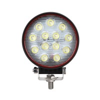 39W Round Flood Lamp