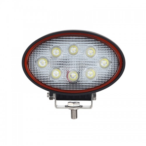 24W Oval Flood Lamp