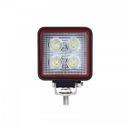 12W Square Flood Lamp