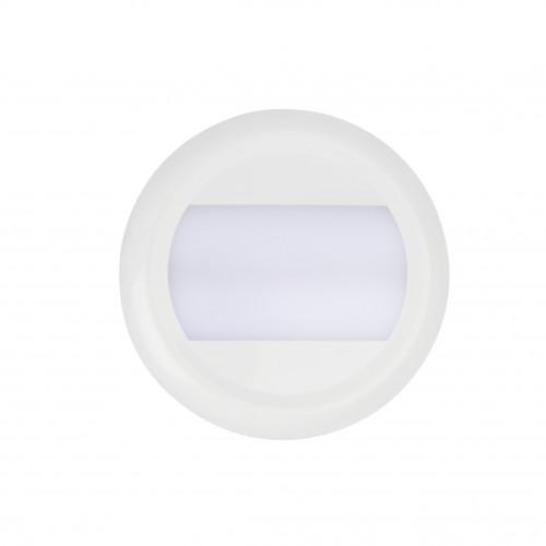 Round Interior Lamp
