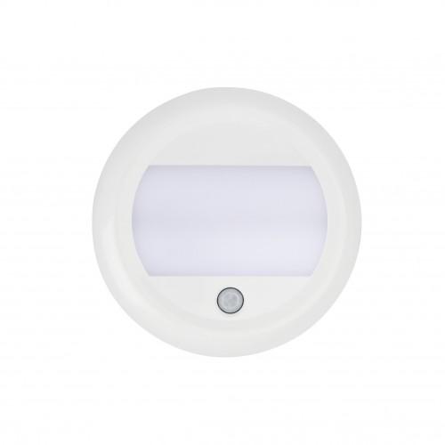 PIR-Sensor Round Interior Lamp