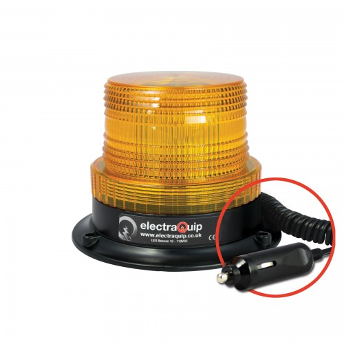LED Compact Beacon - Magnetic Base