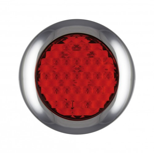 145mm Round Fog Lamp