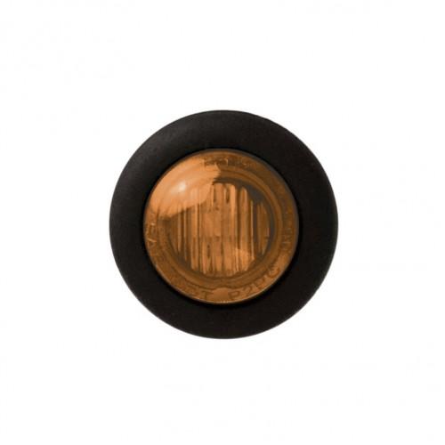 Amber Side Marker