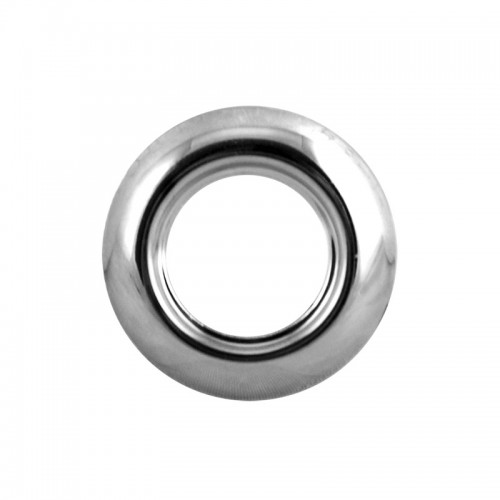Chrome Bezel for 181 Series Marker Lamps