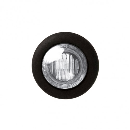 Round Front End Marker Lamp