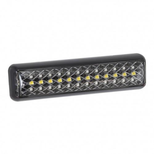 4-Function Slim-Line Combination Lamp