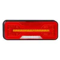 Multifunction Rear Lamp With Dynamic Indicator - LHS
