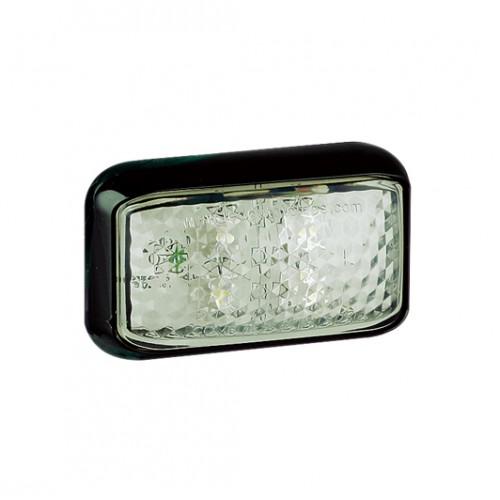 Front End Marker Lamp – Black Bracket