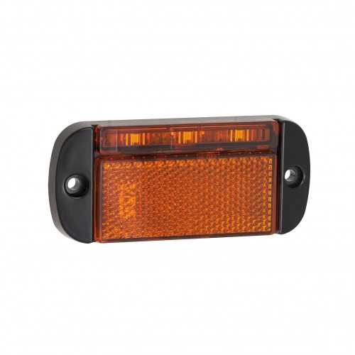 Low-Profile Side Marker Lamp