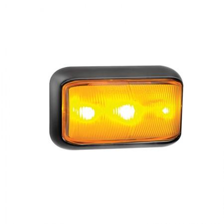 Side Indicator Lamp – Black Bracket