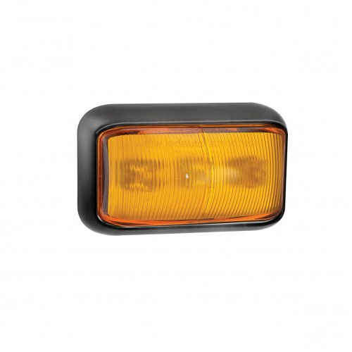 Side Marker Lamp – Black Bracket