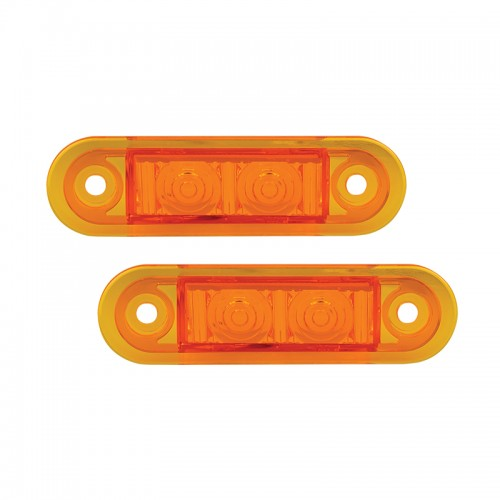 Side Marker Lamp - Twin Pack