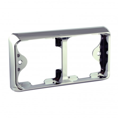 Replacement Double Bracket – Chrome