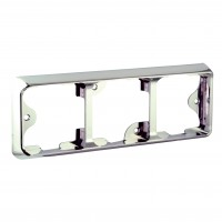Replacement Triple Bracket – Chrome