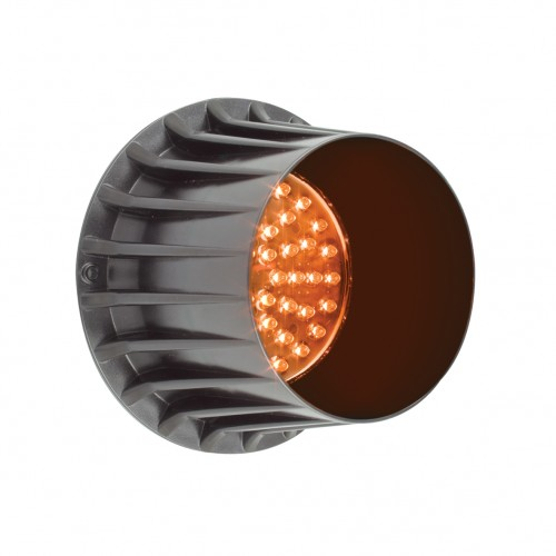 Traffic Advisory Lamp – Amber