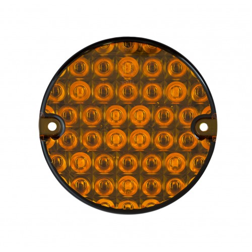 95mm Round Indicator Lamp