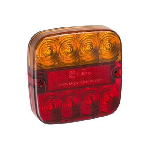 Compact Combination Lamp