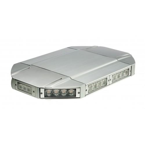 High-Power Low-Profile LED Lightbar