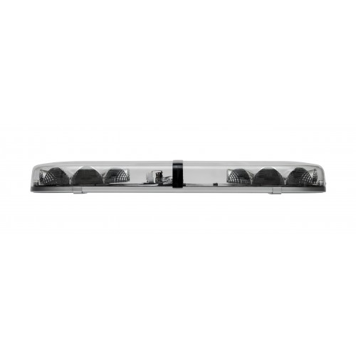 2.5ft R65 LED Lightbar - 2 Modules, Clear Lens