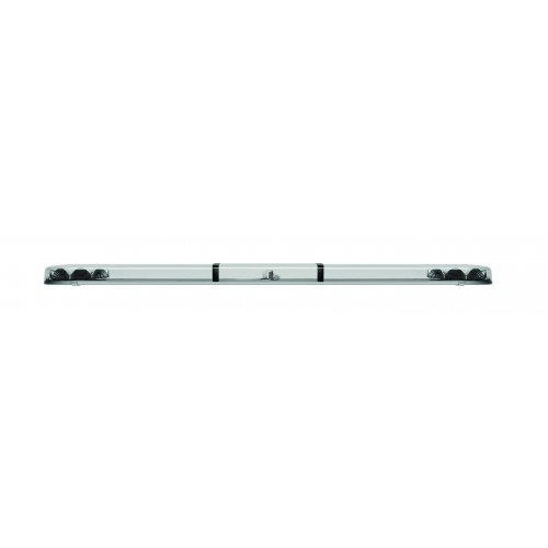 5ft R65 LED Lightbar - 2 Modules, Clear Lens