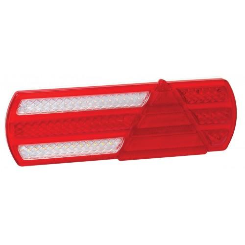Rear Trailer Lamp (Twin Pack)