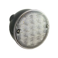 Round Rear Reverse Lamp