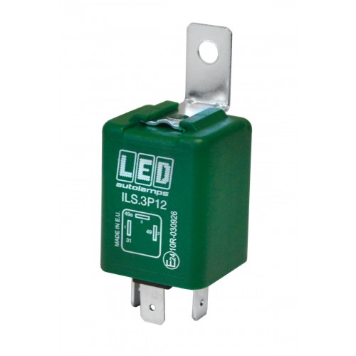 I-LS Relay 3-Pin – 12V