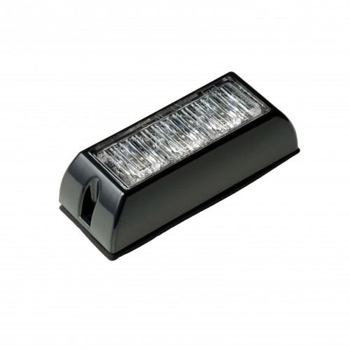 3-LED Directional Warning Lamp