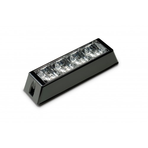 4-LED Directional Warning Lamp