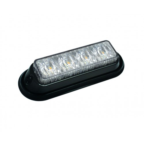 R65 Directional Warning Lamp - 4-LED