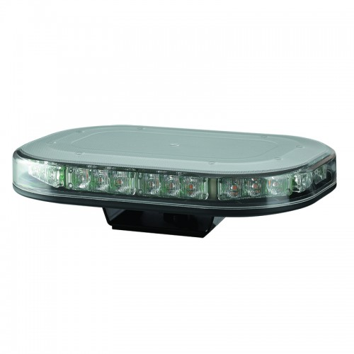 Mini LED Lightbar - Single-Bolt - R65