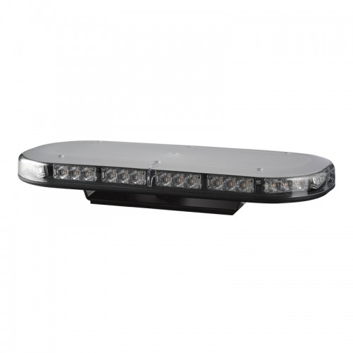 380mm Mini LED Lightbar - Single-Bolt - R65