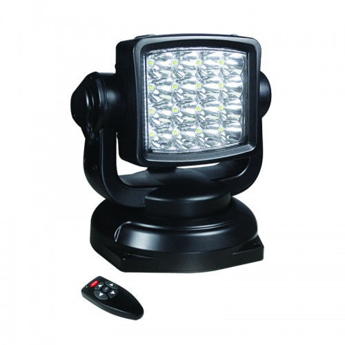 Remote Controlled Search Lamp