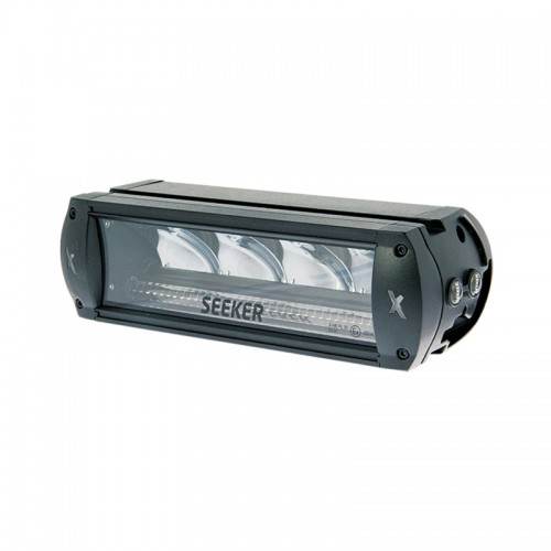40W LED Driving Light with Integrated From Position Lamp