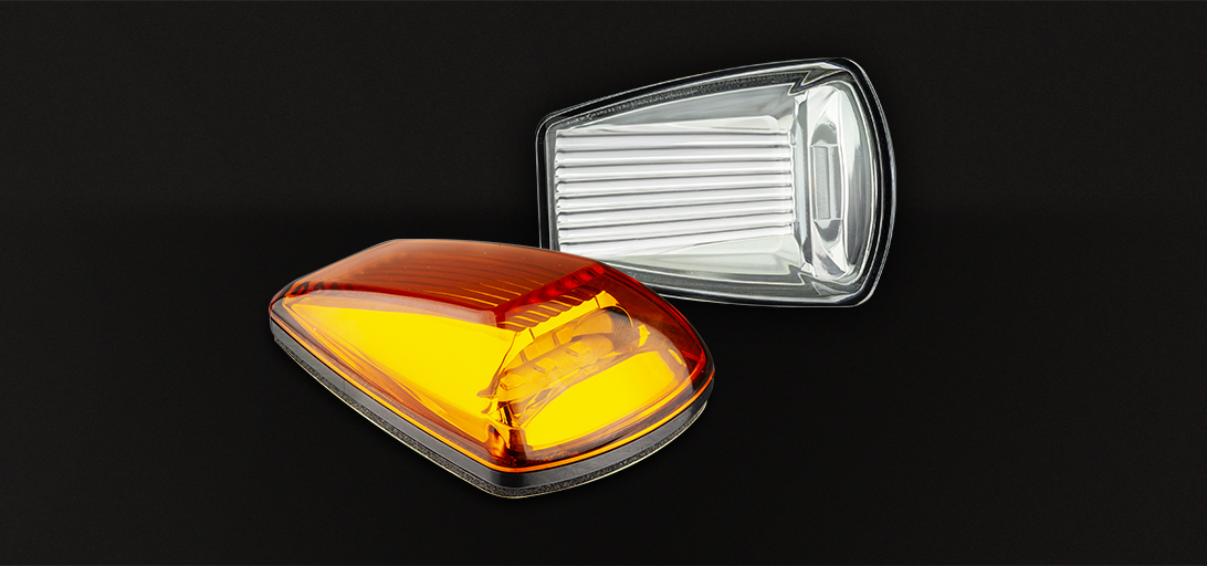 New Product: 77 Series Cat.6 Side Indicator Lamps
