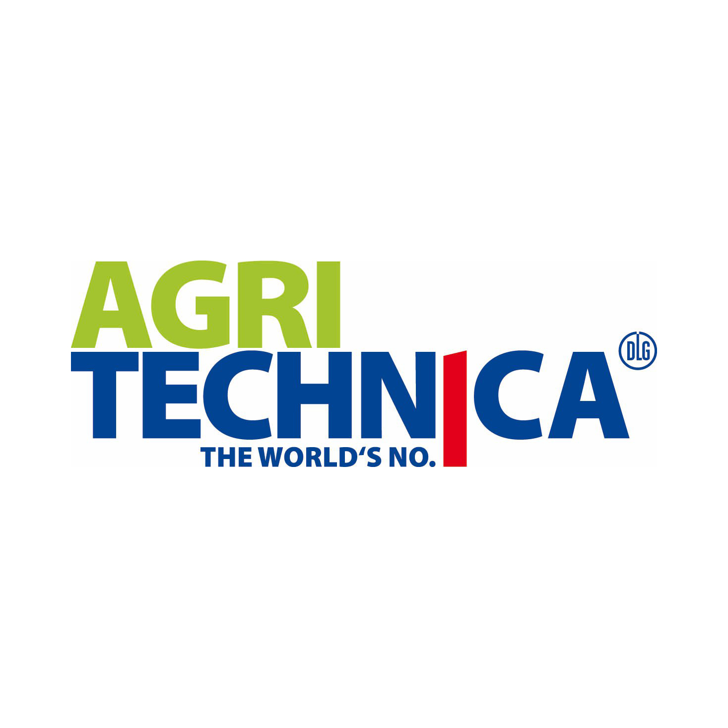 See us at Agritechnica, Hanover - Hall 17 Stand A32 - 12-18 Nov