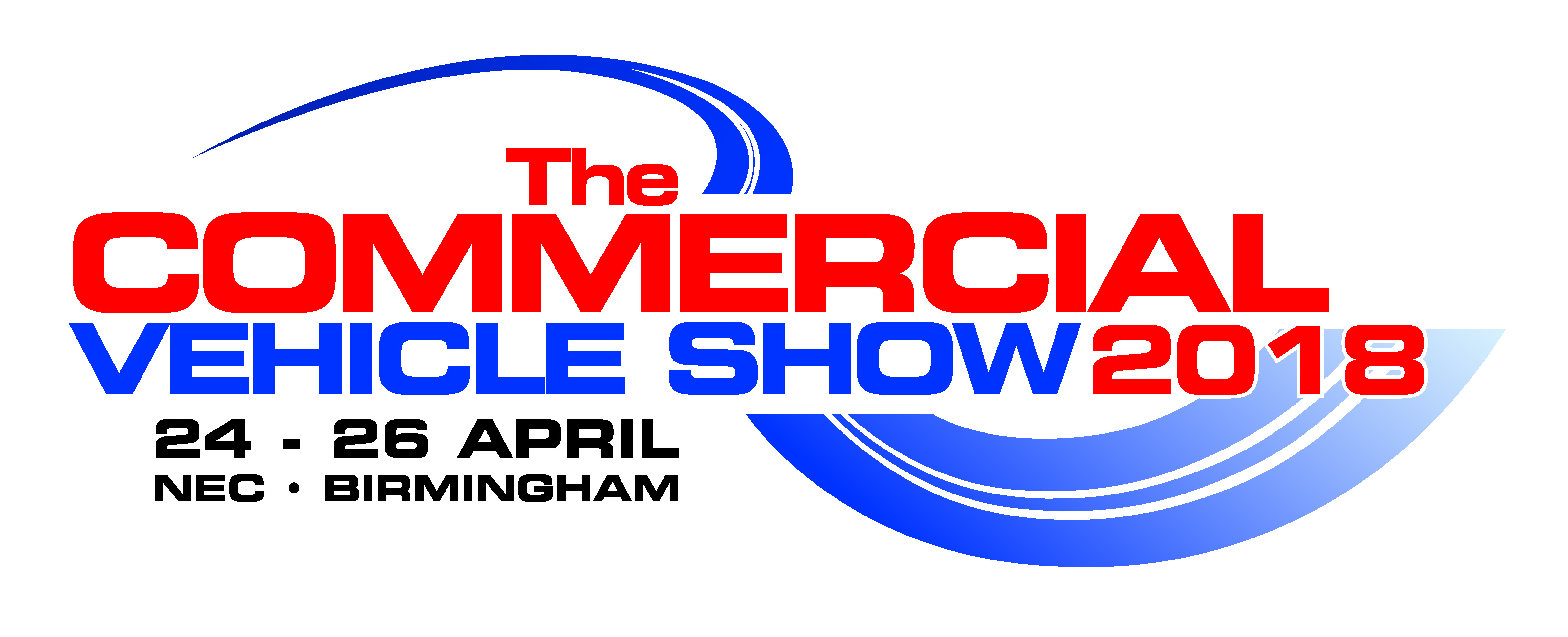 Join us at the Commercial Vehicle show 2018