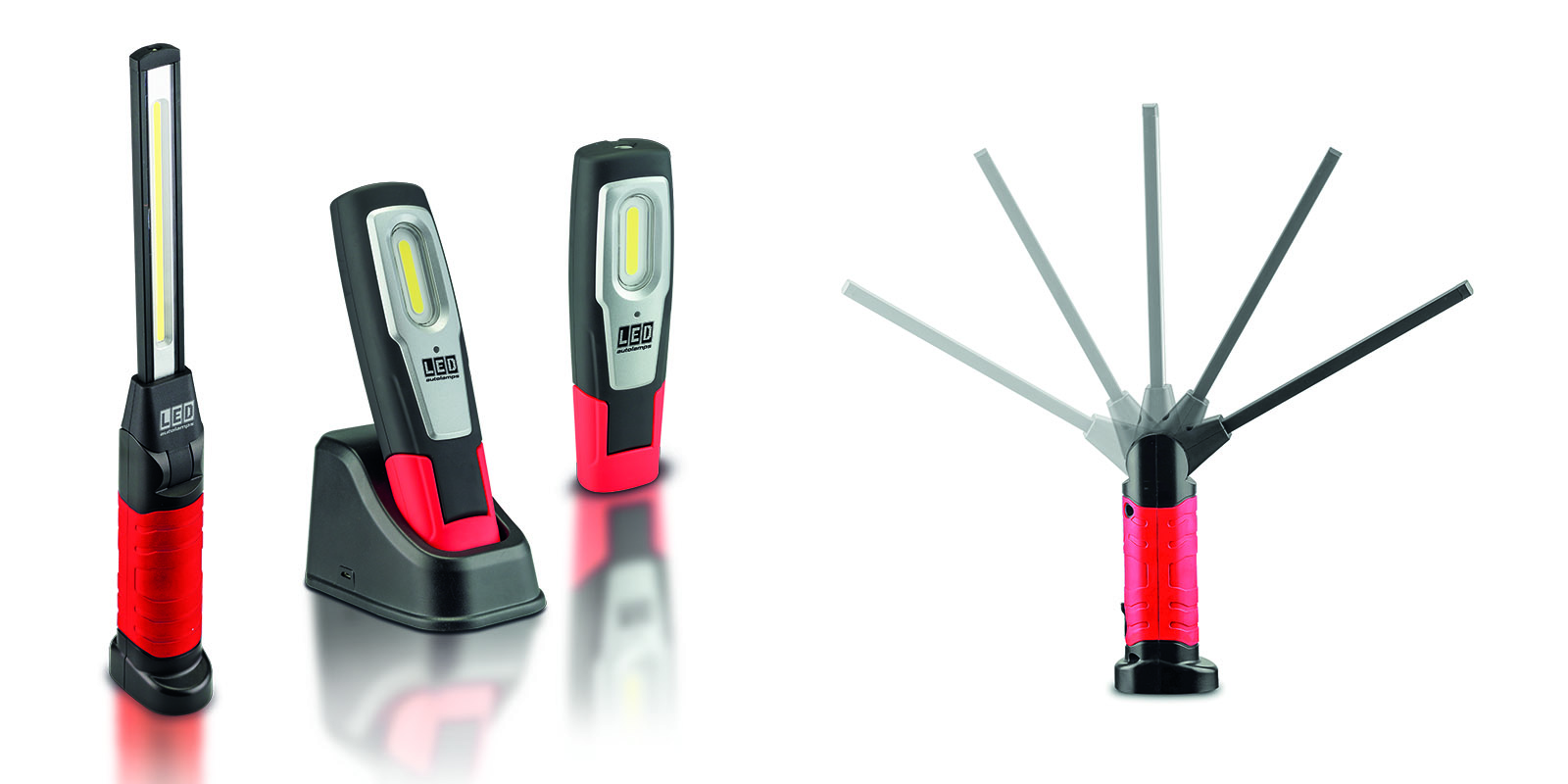 New Handheld Inspection Lamps Available Now